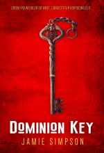 Dominion Key – Fantasy Premade Book Cover For Sale @ Beetiful Book Covers