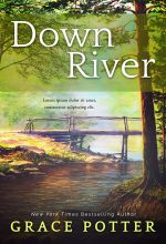 Down River – Women's Fiction Fiction Premade Book Cover For Sale @ Beetiful Book Covers