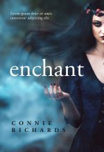 Enchant – Fantasy Premade Book Cover For Sale @ Beetiful Book Covers