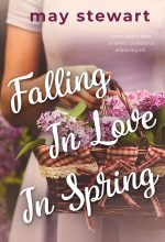 Falling In Love in Spring – Romance / Women's Fiction Premade Book Cover For Sale @ Beetiful Book Covers