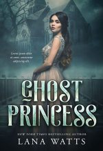 Ghost Princess – Young Adult Fantasy Premade Book Cover For Sale @ Beetiful Book Covers