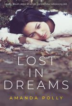 Lost In Dreams – Women's Fiction Premade Book Cover For Sale @ Beetiful Book Covers