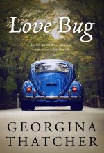Love Bug – Fiction Premade Book Cover For Sale @ Beetiful Book Covers
