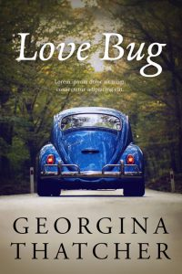 Love Bug - Fiction Premade Book Cover For Sale @ Beetiful Book Covers