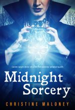 Midnight Sorcery – Fantasy Premade Book Cover For Sale @ Beetiful Book Covers