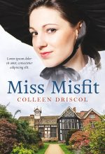 Miss Misfit – Historical Romance Premade Book Cover For Sale @ Beetiful Book Covers