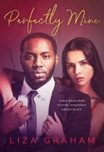 Perfectly Mine – Interracial Romance Premade Book Cover For Sale @ Beetiful Book Covers