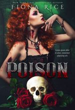 Poison – Fantasy / Horro Premade Book Cover For Sale @ Beetiful Book Covers