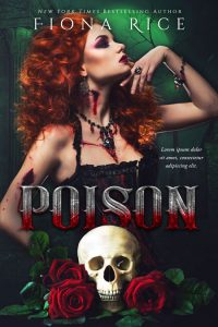 Poison - Fantasy / Horro Premade Book Cover For Sale @ Beetiful Book Covers