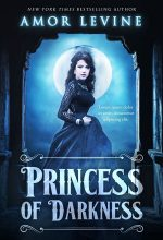 Princess of Darkness – Fantasy Premade Book Cover For Sale @ Beetiful Book Covers