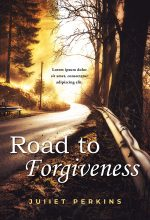Road to Forgiveness – Fiction Premade Book Cover For Sale @ Beetiful Book Covers
