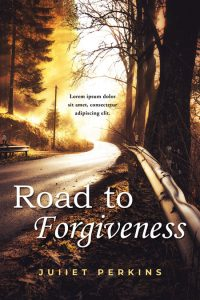Road to Forgiveness - Fiction Premade Book Cover For Sale @ Beetiful Book Covers