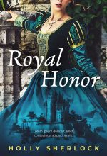 Royal Honor – Fantasy / Historical Romance Premade Book Cover For Sale @ Beetiful Book Covers
