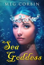 Sea Goddess – Fantasy Premade Book Cover For Sale @ Beetiful Book Covers