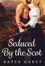 Seduced by the Scot – Historical Romance Premade Book Cover For Sale @ Beetiful Book Covers