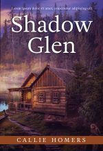 Shadow Glen – Fiction Premade Book Cover For Sale @ Beetiful Book Covers