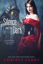 Silence and the Dark – Fantasy / Horror Premade Book Cover For Sale @ Beetiful Book Covers