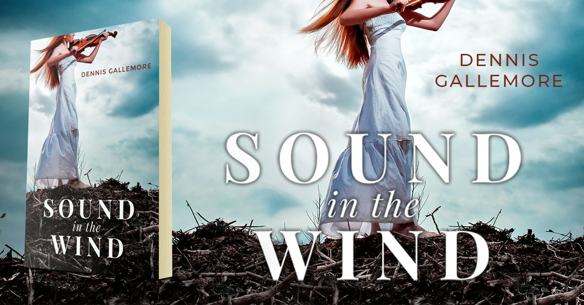Showcase Spotlight: Sound in the Wind by Dennis Gallemore