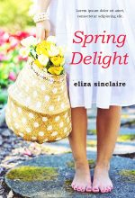 Spring Delight – Women's Fiction Premade Book Cover For Sale @ Beetiful Book Covers