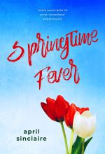 Springtime Fever – Women's Fiction Premade Book Cover For Sale @ Beetiful Book Covers