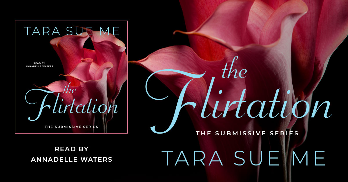 Showcase Spotlight: The Flirtation by Tara Sue Me