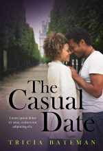 The Casual Date – African-American Romance Premade Book Cover For Sale @ Beetiful Book Covers