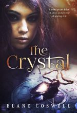 The Crystal – Fantasy Premade Book Cover For Sale @ Beetiful Book Covers