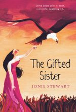 The Gifted Sister – Middle-Grade Premade Book Cover For Sale @ Beetiful Book Covers