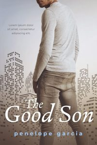 The Good Son - African-American Premade Book Cover For Sale @ Beetiful Book Covers