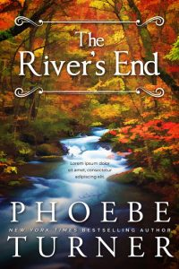 The River's End - Fiction Premade Book Cover For Sale @ Beetiful Book Covers