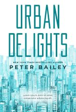 Urban Delights – Fiction Premade Book Cover For Sale @ Beetiful Book Covers