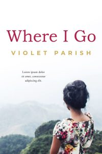 Where I Go - Asian-American Fiction Premade Book Cover For Sale @ Beetiful Book Covers