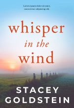 Whisper in the Wind – Fiction Premade Book Cover For Sale @ Beetiful Book Covers