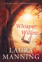 Whisper Willow – Fiction Premade Book Cover For Sale @ Beetiful Book Covers