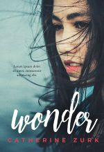 Wonder – Asian-American Fiction Premade Book Cover For Sale @ Beetiful Book Covers