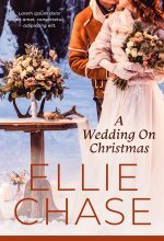 A Wedding On Christmas – Christmas Romance Premade Book Cover For Sale @ Beetiful Book Covers