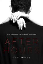 After Hours – Contemporary Romance Premade Book Cover For Sale @ Beetiful Book Covers