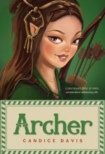 Archers – Middle-grade Premade Book Cover For Sale @ Beetiful Book Covers