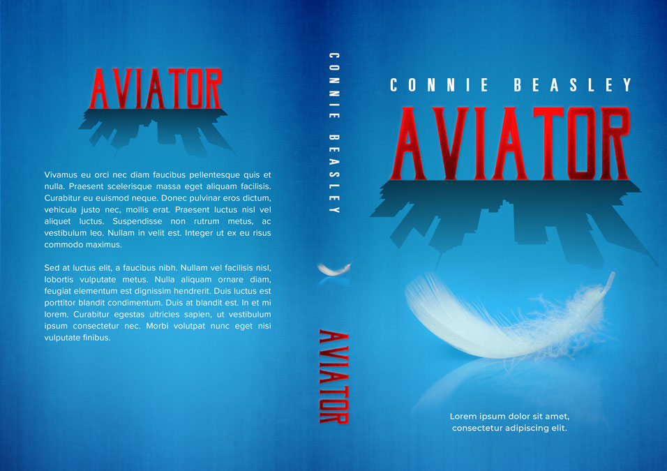 Aviator - Fantasy Premade Book Cover For Sale @ Beetiful Book Covers