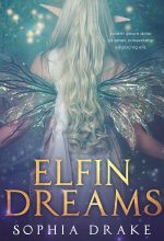 Elfin Dreams – Fantasy Premade Book Cover For Sale @ Beetiful Book Covers