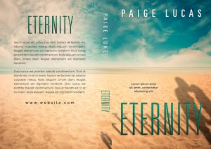 Eternity - Contemporary Romance Premade Book Cover For Sale @ Beetiful Book Covers
