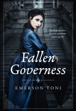 Fallen Governess – Historical Romance Premade Book Cover For Sale @ Beetiful Book Covers