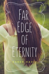 Far Edge of Eternity - Women's Fiction Premade Book Cover For Sale @ Beetiful Book Covers
