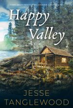 Happy Valley – Fiction Premade Book Cover For Sale @ Beetiful Book Covers
