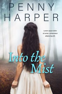 Into the Mist - Young Adult Premade Book Cover For Sale @ Beetiful Book Covers