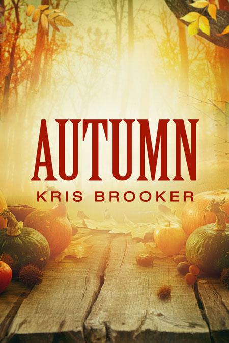 Autumn by Kris Brooker