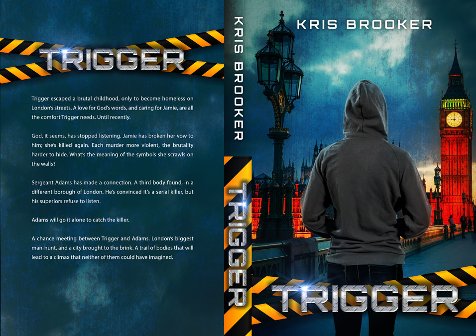 Trigger by Kris Brooker