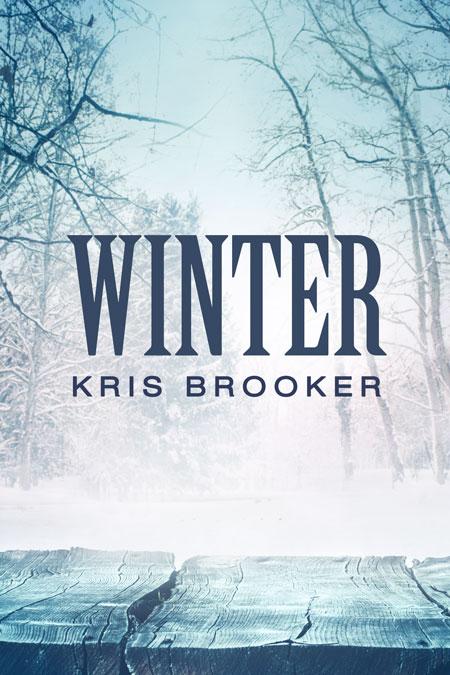 Winter by Kris Brooker