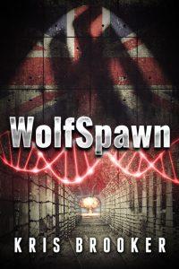 WolfSpawn by Kris Brooker