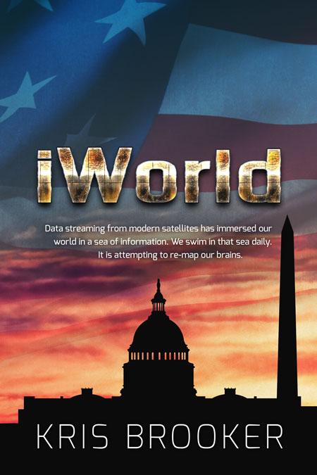 iWorld by Kris Brooker